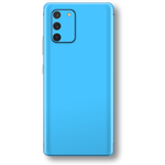 Samsung Galaxy S10 LITE BLUE MATT Skin
