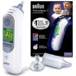 Braun Thermoscan 7Series Thermometer Ear IRT6520