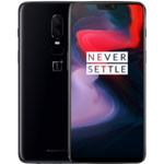 OnePlus 6 Mirror Black 6 GB RAM + 64 GB Storage