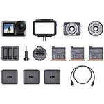 Dji Osmo Action Camera Bundle