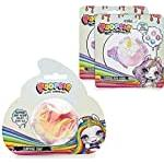 Poopsie Slime Surprise Unicorn Bath Bomb and Soap Set, Include Unicorn Bath Bombs and Scented Rainbow Soaps, Beauty Gift Sets For Teenage Girls and Kids, Gifts Doll Fans