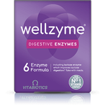 Wellzyme Digestive Enzymes