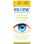 Murine Advance Dry Eye Relief 10ml