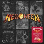 Helloween - Ride the sky - Very best of the Noise years - CD - Unisex - multicolor