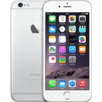 Apple iPhone 6 64GB Silver - Unlocked