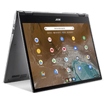 Acer Chromebook Spin 713 Convertible | CP713-2W | Grey