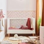 Vox Concept Baby Cot Bed