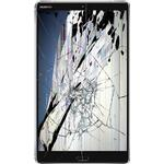 Huawei MediaPad M5 8 LCD and Touch Screen Repair - Black