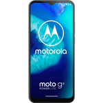 Moto G 8 Power Lite 64GB Royal Blue at £129 on Big Bundle Calls and Texts with Unlimited mins & texts; £5 Topup.