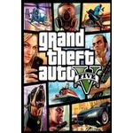 Grand Theft Auto V: Premium Online Edition & Whale Shark Card Bundle XBOX LIVE Key Xbox One EUROPE