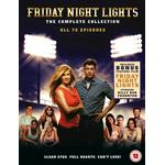 Friday Night Lights - The Complete Series (DVD)