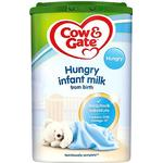 Cow & Gate Hungry First Infant Milk Formula 800g