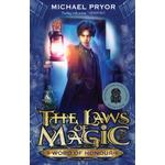 Bank attack Books Laws Of Magic 3: Word Of Honour