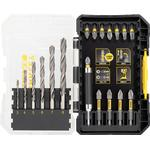 Stanley Stanley FatMax 19-Piece Metal and Impact Driving Set