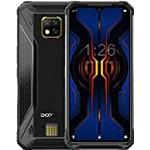 """DOOGEE S95 Pro - Flagship Modular Rugged Smartphone Android 9.0, HELIO P90 Octa-Core 8GB RAM 128GB ROM, 48MP AI Triple Camera, IP68 Waterproof Shockproof, 6.3"""" FHD+ Display, NFC, Wireless Charge"""