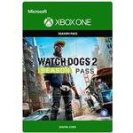 Microsoft Watch Dogs 2 Season Pass Xbox One. Product type: Video Game