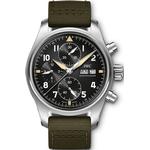 IWC Watch Pilot's Chronograph Spitfire