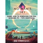 No Mans Sky Game - HSE Strategies - 9781365927003