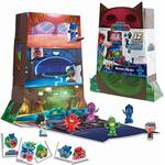 PJ Masks Mystery HQ Box Set