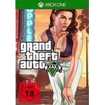 gameladen.com, Grand Theft Auto V (Xbox One Download Code)