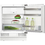 Siemens KU15LAFF0G iQ500 Under Counter Integrated Fridge With Freezer Compartment