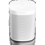 Sonos One (Gen 2) - with Amazon Alexa Voice Control - White OPEN BOX