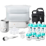 Tommee Tippee - Advanced Anti Colic Complete Feeding Set