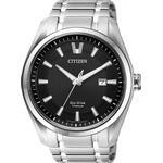 Mens Citizen Super Titanium Eco-Drive Watch