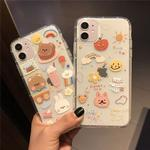 Printed Phone Case For iPhone SE / 7 / 7 Plus / 8 / 8 Plus / X / XS / XR / XS Max / 11 / 11 Pro