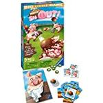 Ravensburger 20580 Snout Travel Games for Kids Age 4 Years and up
