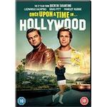 Once upon a time in hollywood Movies Once Upon a Time in... Hollywood