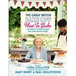 Great British Bake Off: How to Bake - Love Productions - 9781446417607