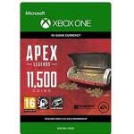 Xbox One Apex Legends: 11500 Coins