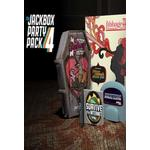 The Jackbox Party Pack 4 Xbox Live Key XBOX ONE EUROPE