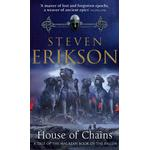 New malazan book House of Chains