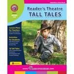 Reader's Theatre: Tall Tales