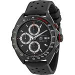 Tag Heuer Formula One Chronograph Black Dial Mens Watch CAZ2011.FT8024
