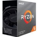 AMD Ryzen 5 3600, 6x 3.60GHz, boxed - AMD AM4 Ryzen 5 3600, 6x 3.60GHz, boxed