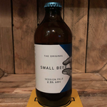 The Original Small Beer - Session Pale (V)