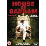 House of Saddam (HBO Films/BBC) - The Complete Series (DVD)