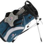 """US Kids Golf 48"""" - 57"""" Ultralight Stand Bag"""