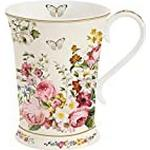 Easy life mugs Kitchen Accessories EASY LIFE Mug, Porcelain, Multicoloured, 11 x 9 x 11.5 cm