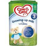 Cow & Gate 3 Growing-Up Milk Formula 800g