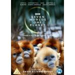 Seven Worlds, One Planet (DVD)