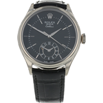 Pre-Owned Rolex Cellini Mens Watch 50529