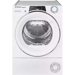 Candy Rapido 9kg Heatpump Tumble Dryer - RO H9A2TCE-80 - White