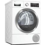 BOSCH Series 8 Condenser Dryer • Capacity 9Kg • Heat Pump • SelfCleaning Condenser • LED D…