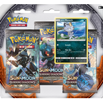 Pokémon Triple Booster Pack Trading Cards, Assorted