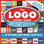 Logo Board Game - Second Edition by Drummond Park