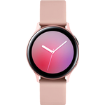 Samsung Galaxy Watch Active 2 40mm Aluminium (Pink Gold) at £30 on Refresh Flex - Smartwatch 1GB (12 Month contract) with 1GB of 4G data. £28.17 a month.
